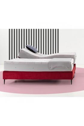 Relax Platine - Collection Senttix MOT