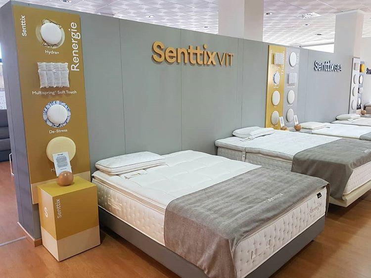 Senttix by Ecus