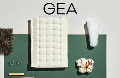 Collection GEA