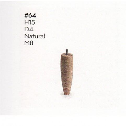 Pieds N°64