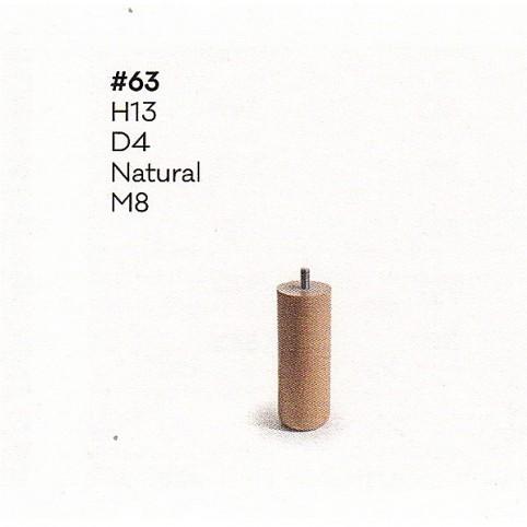 Pieds N°63