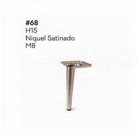 Pieds N°68