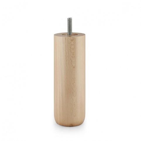 Pieds Finition Bois - N°40 - 20 cm