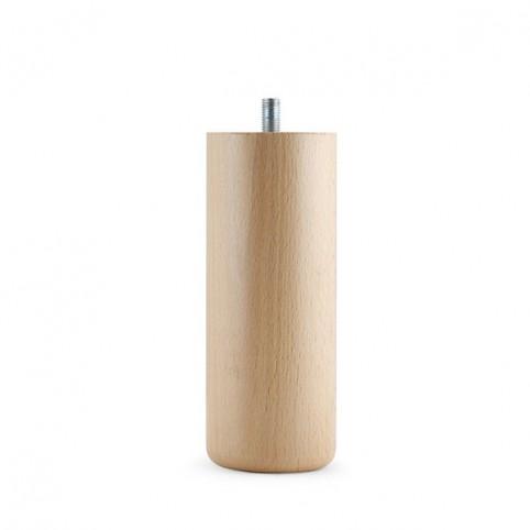 Pieds Finition Bois - N°43 - 20 cm