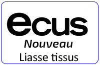 Nouvelle liasse Ecus Home