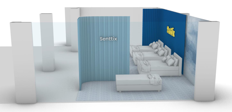 Corner Senttix