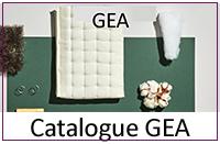Catalogue GEA