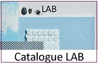 Catalogue LAB