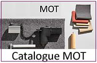 Catalogue MOT